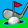 Mini Golf Wacky Worlds icon