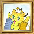 貓咪劍客(二)- 幼兒之右腦開發(二) icon