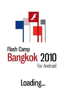 Flash Camp Bangkok for Android