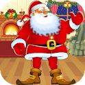 Christmas Games: Toy Party icon