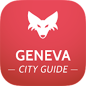 Geneva Travel Guide Offline