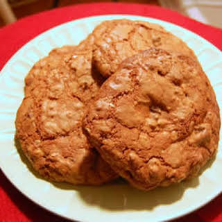 Chocolate Syrup Cookies Recipes.