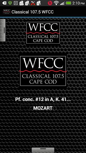Classical 107.5 WFCC