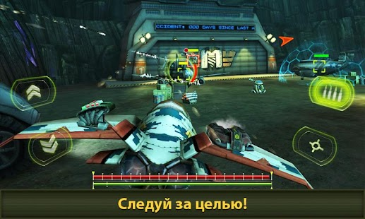 BOMBSHELLS: HELL'S BELLES (RU) - screenshot thumbnail
