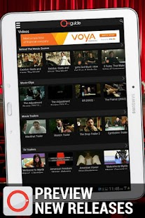 OVGuide - Watch Free Movies - screenshot thumbnail