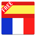 Spanish French Dictionary FREE logo