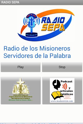 Radiosepa