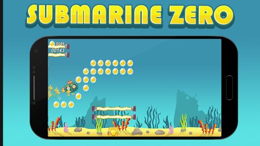 Submarine Zero