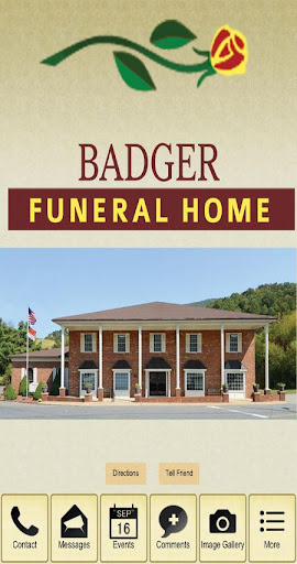 Badger Funeral Home