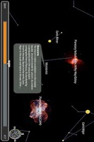 Screenshot of Zenith Mobile Telescope