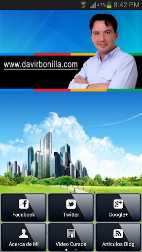 Davir Bonilla Experto AdWords