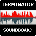 Terminator Soundboard