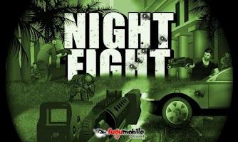 Screenshot of Night Fight