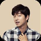 Gong Yoo Live Wallpaper icon