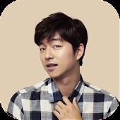 Gong Yoo Live Wallpaper