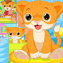 Baby Lion Spa Salon And Care icon