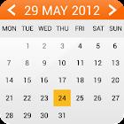 acWidgets: Your Calendar icon