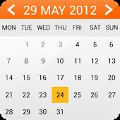 acWidgets: Your Calendar