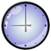 App Custom Clock Widget Free APK for Kindle
