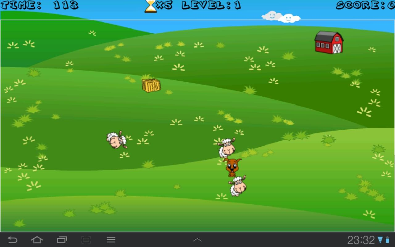 Happy Sheep- screenshot