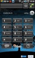 Screenshot of Tribair VOIP your phone
