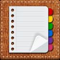 Simple memo pad - Nooote icon