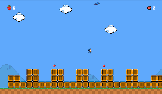 Super Bansky Run- screenshot thumbnail