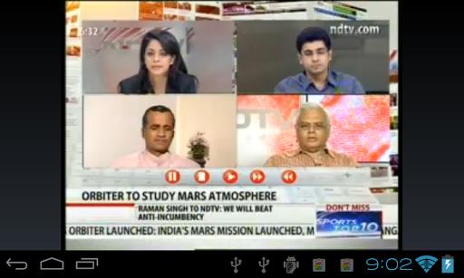 Free India Live TV