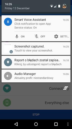 【免費生產應用App】Smart Voice Assistant-APP點子
