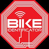 Bike Identificator NFC