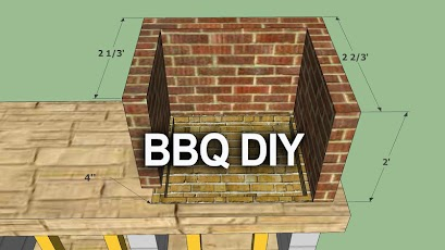 Build A Brick BBQ Android Education