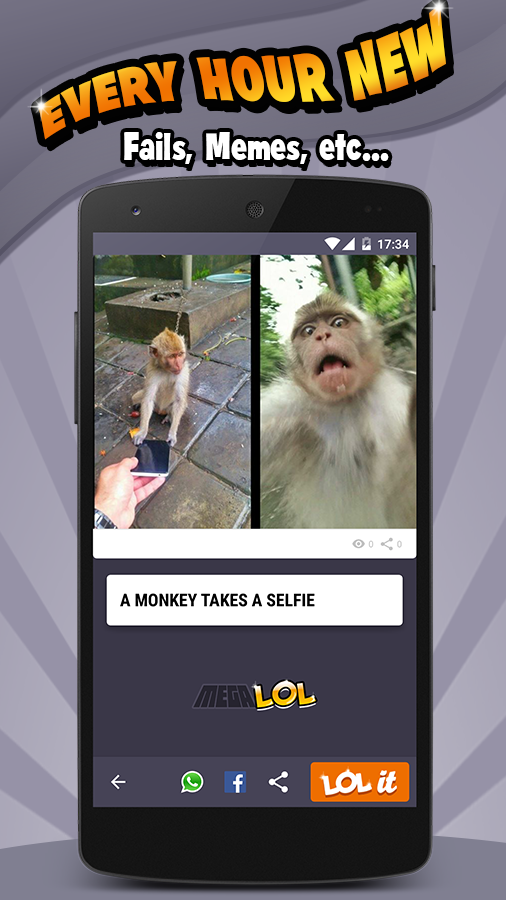 Funny Pictures & Videos 😂 - Android Apps on Google Play