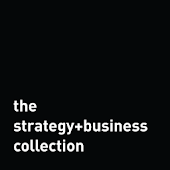 strategy+business collection