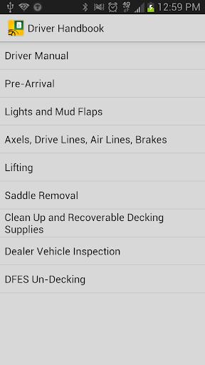 ATC Driver Handbook