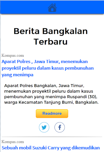 Berita Bangkalan Terbaru