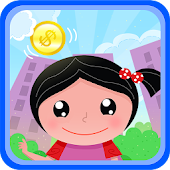 Raining coins: Nelly pogostick
