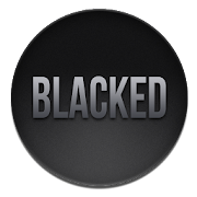 Blacked- Black Icons Nova Apex