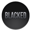 Blacked- Black Icons Nova Apex APK Cracked Download