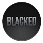 Blacked- Black Icons Nova Apex v1.3