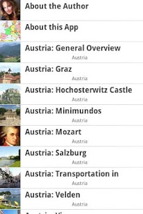 Europe Travel Videos - screenshot thumbnail
