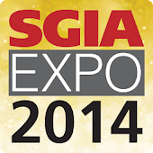 2014 SGIA Expo