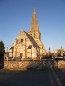 photo de MAZINGHEM - Notre Dame