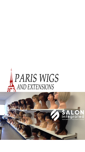 Paris Wigs and Extensions