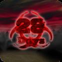 28Days icon