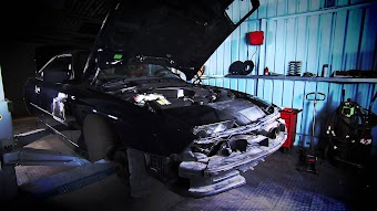 BMW 840