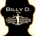 Billy D and the HooDoos logo