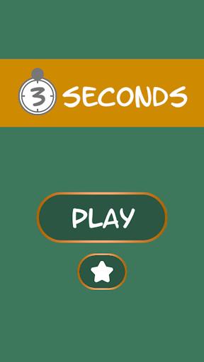 3 Seconds Challenge