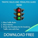 Traffic Penalties Guide India icon