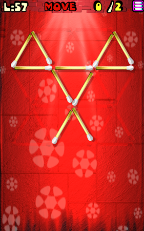 Matches Puzzle Game 1.12 screenshot 57524