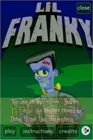 Lil Franky